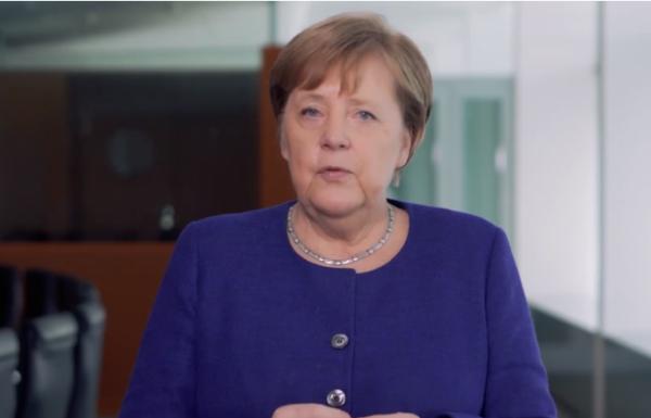 Korona merr para Gjermaninë/Merkel: S'kemi rrugë tjetër, rrini në shtëpi