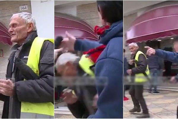 """""""Më thotë dil prej shtëpie se kam dashnor""""/ Burri nga Tirana flet për karantinën me gruan, e pëson keq"""