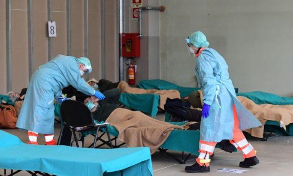 Tjetër ditë e zezë në Itali, 602 viktima nga koronavirusi — por ka një lajm të mirë