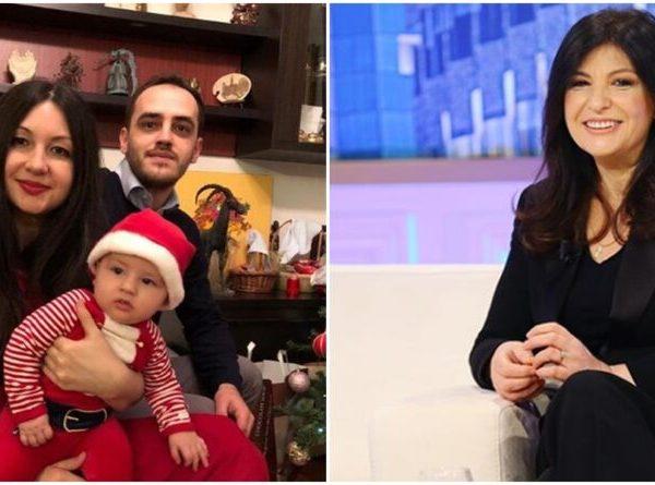 """Zbuloni kush është dhëndri """"sekret"""" i Jozefina Topallit, e përmendin edhe mediat botërore (Foto)"""