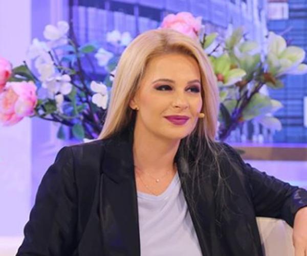 Lindja natyrale e Rudina Magjistarit paska qenë frymëzim, Marjana Kondi tregon historinë