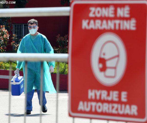 Korona gjunjëzon Shqipërinë/ Raste pa fund sot: A do mbyllemi prapë në shtëpi