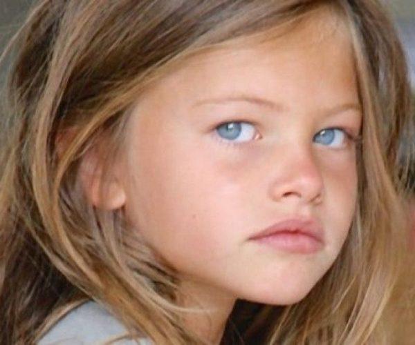 """Me nofkën """"vajza më e bukur në botë"""" per 10 vite, kjo është ajo që duket sot"""