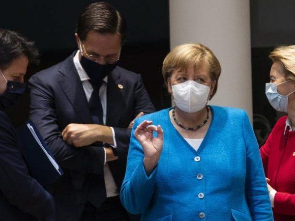 E keqja e madhe paralajmërohet, Turqia i bën apel Merkelit dhe BE-së: Vini drejtësi se nuk do tërhiqemi!