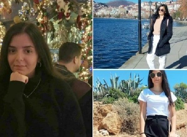 Flet shoqja e 19-vjecares shqiptare që ka humbur në Greqi/ U nda nga i dashuri dhe…