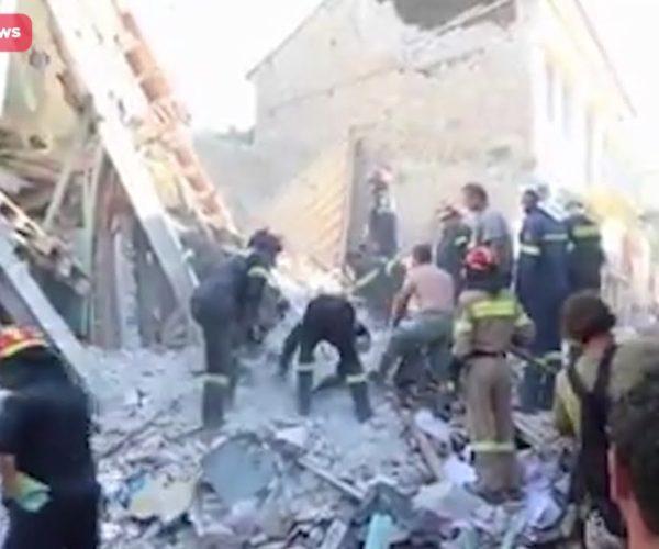 Konfirmohet/ Humbin jetën dy shqiptarë në Tërmetin në Turqi