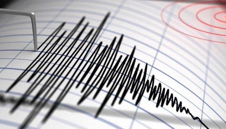 Greqia shkundet sërish nga tërmeti/ Ja sa ballë ishte…