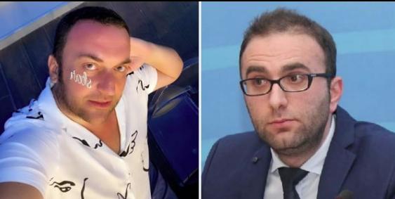 Bledi Mane i nxjerr të palarat Olti Currit/ Ai bashkëjeton me politikanin shqiptar në vilën luksoze: Nuk paguajnë as pastruesen