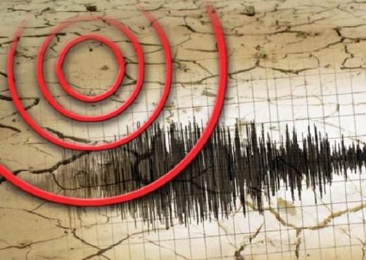 Mbroji o zot/ Dy tërmete tundin Greqinë për 8 minuta….