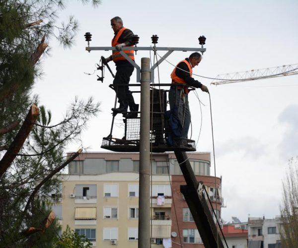 Jepet lajmi i keq/ Në këtë qytet të Shqipërisë nuk do ketë drita për 7 orë nesër