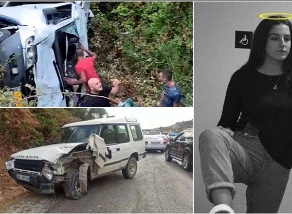 5 veta dhanë shpirt për faj të saj/ 22-vjecarja shqiptare habit me ato që thotë: E kishte fajin shoferi i furgonit