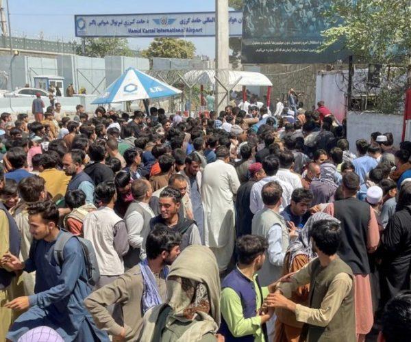 Afganët e ardhur në Shqipëri do të kontrollohen më shumë/ Ja cfarë është zbuluar