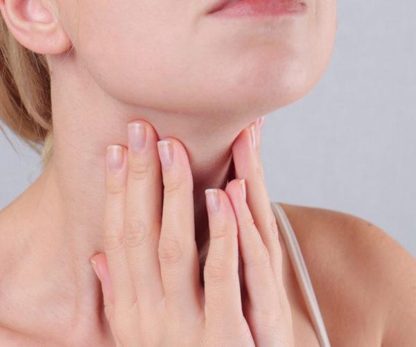 A keni probleme me gjendrën tiroide/ Ja si ta zbuloni me këtë test të thjeshtë: Mjekët thonë është dorë me një…