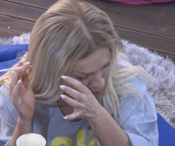 Paloma ja plas të qarës në Big Brother/ Nuk duroj dot më, ka shumë…